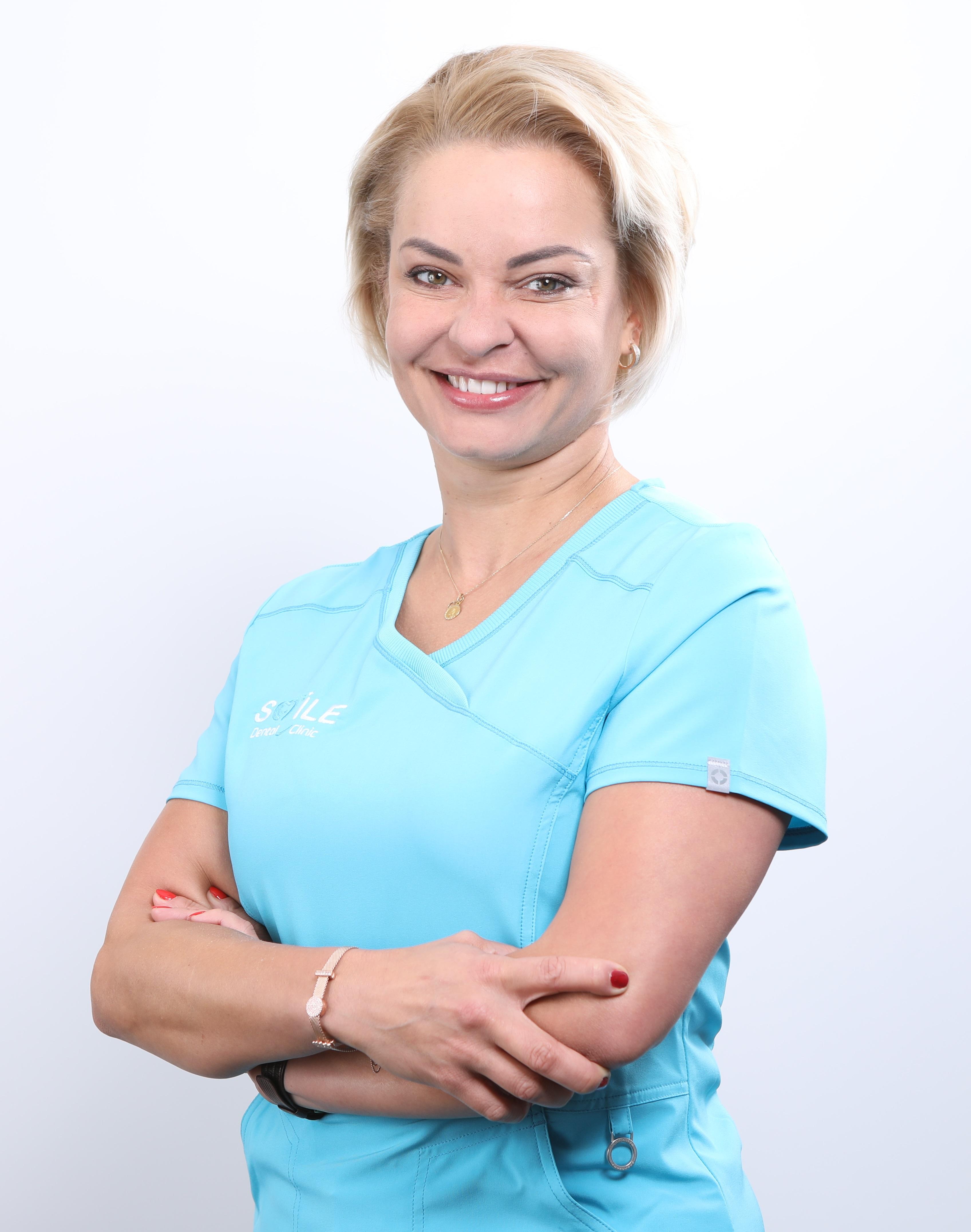 dr n. med. Katarzyna Wawrzyn