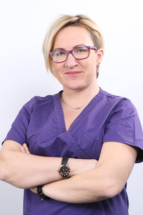 DR N. MED. DOROTA DZIEMIAŃCZYK-PAKIEŁA